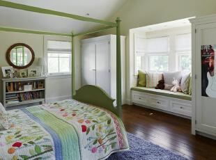 你家的飘窗好用吗?