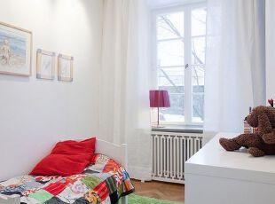 简约风新房给爱人一个温馨的家
