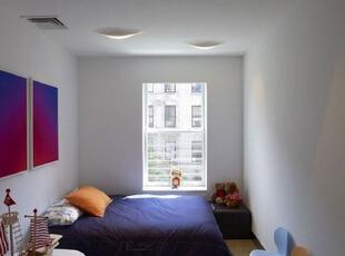 百年公寓也能绚烂夺目