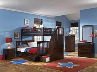 上下床设计