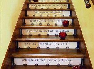 创意家居楼梯