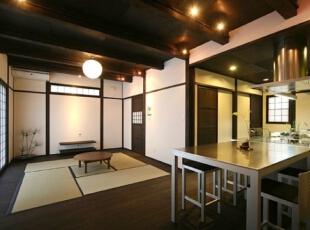 日式风格餐厅