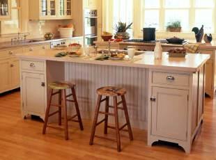 欧式简约厨房