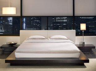 日式简约卧室