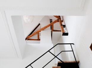 创意阁楼空间