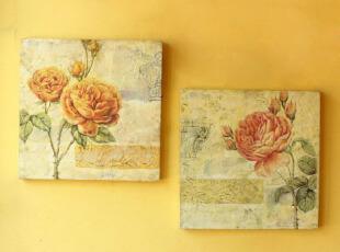 心灵花园-照片墙的故事