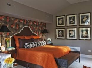 欧式风格卧室