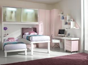 儿童房组合床