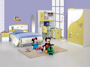 小小玩具城 尽在欢乐儿童房