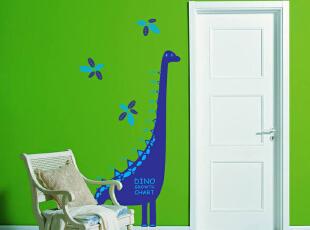 创意儿童房墙纸