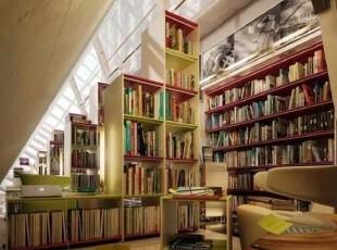 书虫的藏书室