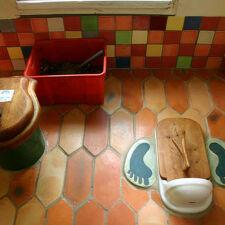 引爆眼球的怪诞厕所
