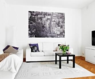 109平北欧复式公寓 多...