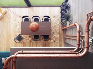 工业loft 时髦的生活方式