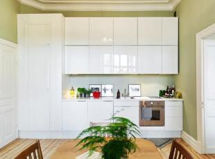 个性家居装修 42平文艺青年的单身公寓