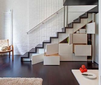 曼哈顿公寓大改造 40平...