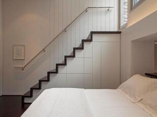 曼哈顿公寓大改造 40平的精致空间设计