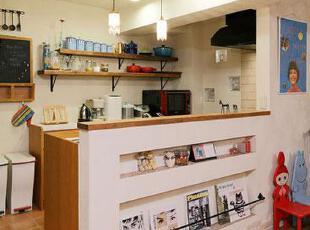 悠然木色 日本43平美家的收纳经