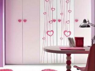 粉色 墙纸不错