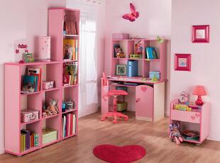 粉色 有点甜美