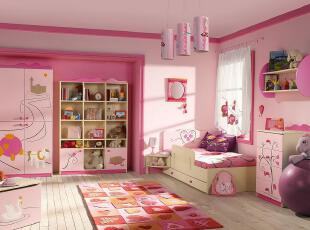 粉色 代表爱吧