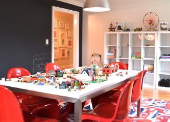 找回童年的梦想-儿童房也疯狂(二)