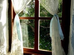 飘窗 古色古香的窗户