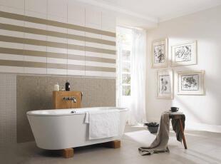 小资是什么,他们是追求内心体验、物质和精神享受的年轻人,现实的物欲横流和喧嚣繁杂,让小资有了新的体会,那就是一种更注重精神层面追求的情怀。一看见这个浴室,就让人在脑海里模拟出一个小资的轮廓。,浴室,卫生间,简约,小资,白色,墙面,
