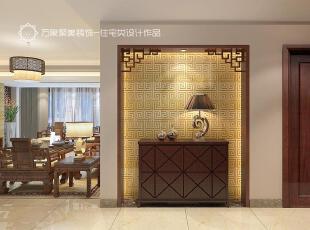 ,金色,红木,玄关,中式,古典,