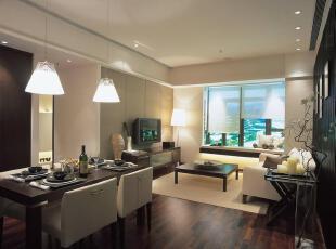 ,客厅,110平,8万,一居,现代,