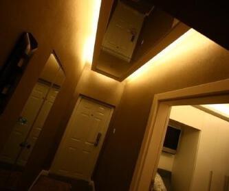 60平米时尚单身公寓...