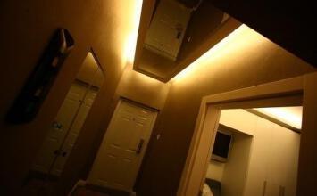 60平米时尚单身公寓,让我们诠释装饰之家