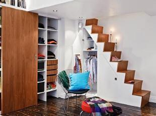 北欧生活之居 经典小户型公寓