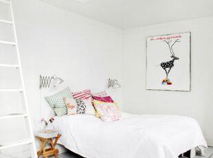 老房卧室清新大改造