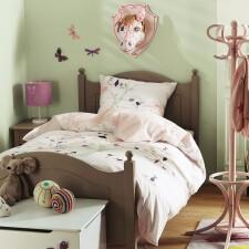 儿童房秋季色彩搭配
