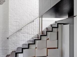 楼梯下隐藏的乾坤