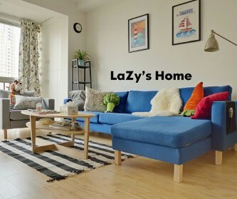 LaZy's Home:...