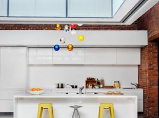 52款厨房吧台设计思路