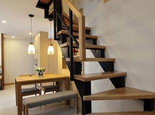 装饰楼梯 每个角落都...