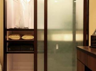 现代日式风格-汇通国际公寓