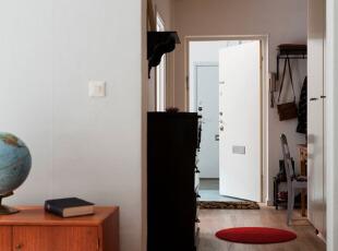森女晒36平小公寓 紧凑布局毫不拥挤