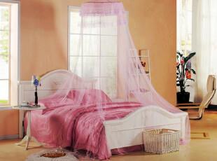 浪漫的欧式卧室