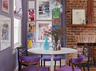 小资餐厅的紫色情迷