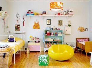 20款亲子活动空间设计