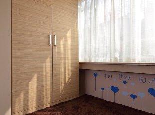 50平婚房装修 蜗居变身小豪宅