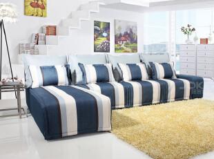 如何选用地中海沙发装饰搭配
