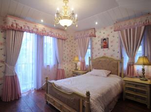 483平米大别墅美式风格,自由不羁