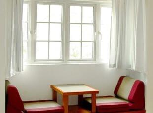 日式飘窗设计效果图