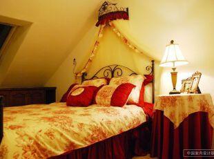 甜美系卧室第二波