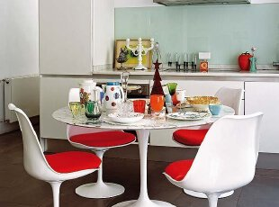 厨房颜色清晰搭